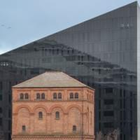 Old and New in Liverpool - A place you must go to!!