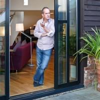 Grand Designs Program - Kevin McCloud