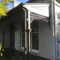 melbourne exterior painting