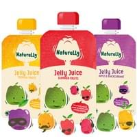 Naturelly Jelly