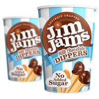 Jim Jams Chocolate Dippers
