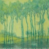 Tall Trees II 24 x 36