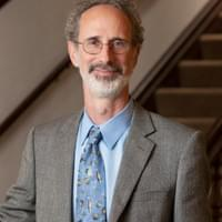 Peter H. Gleick, president emeritus and co-founder, Pacific Institute. Photo by Wendy Gregory, 2015