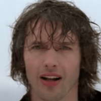 James blunt  you are beatufiul !