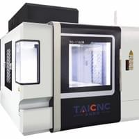 TC-1160W CNC horizontal mill