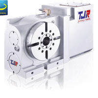 4-axis rotary table