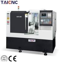 SCK-26A CNC turning center