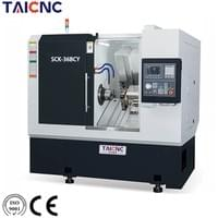 SCK-36BCY CNC turning center