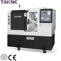 SCK-36BC CNC turning center
