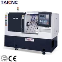 SCK-36B CNC turning center