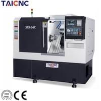 SCK-36C CNC turning center