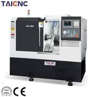SCK-46A CNC turning center