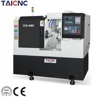 SCK-46BC CNC turning center
