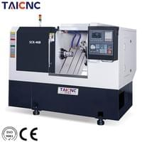 SCK-46B CNC turning center