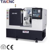 SCK-46C CNC turning center