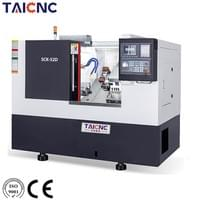 SCK-52D CNC turning center