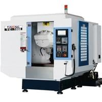 TC-1000 CNC drilling and tapping center