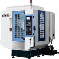 TC-500 CNC drilling and tapping center