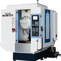 TC-600 CNC drilling and tapping center