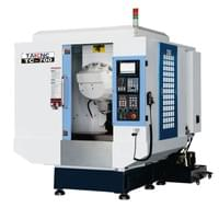 TC-700 CNC drilling and tapping center