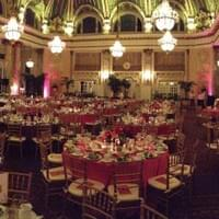 Fundraising Gala for 42nd Street Moon Theatre Company,  at the Palace Hotel SF