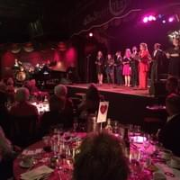 Fundraising Gala for 42nd Street Moon Theatre Company at Bimbo's 365 Club