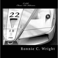 Books By Ronnie  C. Wright