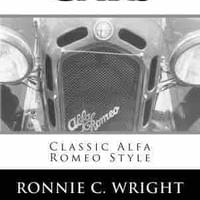 Books By Ronnie  C Wright