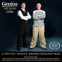 GENIUS: Picasso - Antonio Banderas and Alex Rich