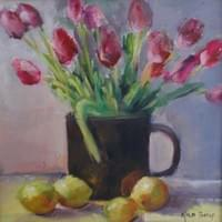 Tulips and Lemons