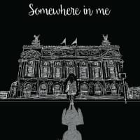 AFFICHE SOMEWHERE IN ME