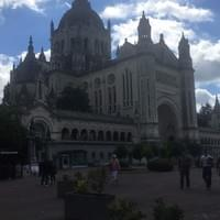 Lisieux Cathedral Just 1.30 hrs ride