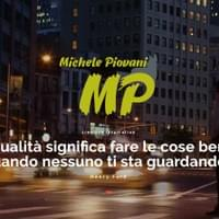 Michele Piovani Video