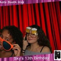 Photo Booth Croydon