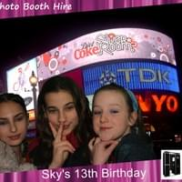 Photo Booths Croydon