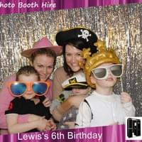 Photo Booth Hire London