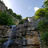 Exploring the beautiful waterfalls in Bulgaria