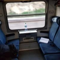 Bulgarian trains make your travel special