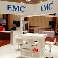 EMC SCC UK EXHIBITION