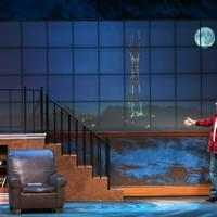 Marcello in La Boheme - West Bay Opera