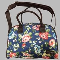 Lady travel bag