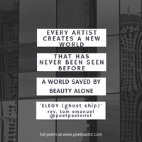 Elegy (Ghost Ship)
