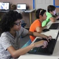 Coding Kidz Summer Camp - Coding