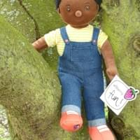 Wilberry Fun Dolls - £8  ONE LEFT IN STOCK