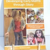 Developing Early Maths Through Story £15