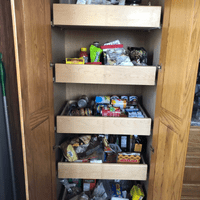 "Pantry ""Before"""