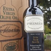 San Giuliano Primér Extra Virgin Olive Oil
