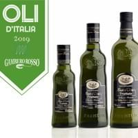 San Giuliano Fruittato Extra Virgin Olive oil