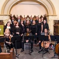 Choral Artists of Carmel, Spring 2016 performance