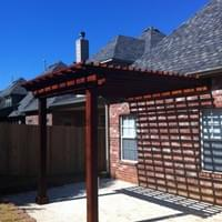 Custom Wood Pergola Company I Tulsa I Kansas I Texas I Arkansas I Oklahoma City I Oklahoma Outdoor Living